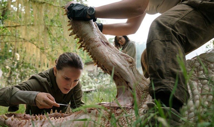 Annihilation and the Reality of Genetic Mutations