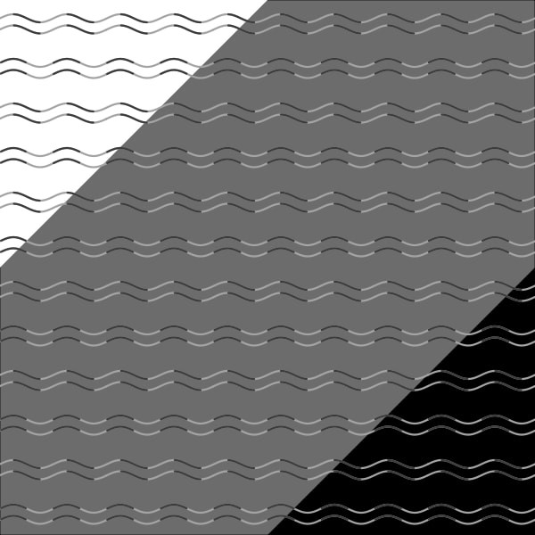 Is It a Wave? After the Blue Dress, This New Optical Illusion is Taking the Internet
