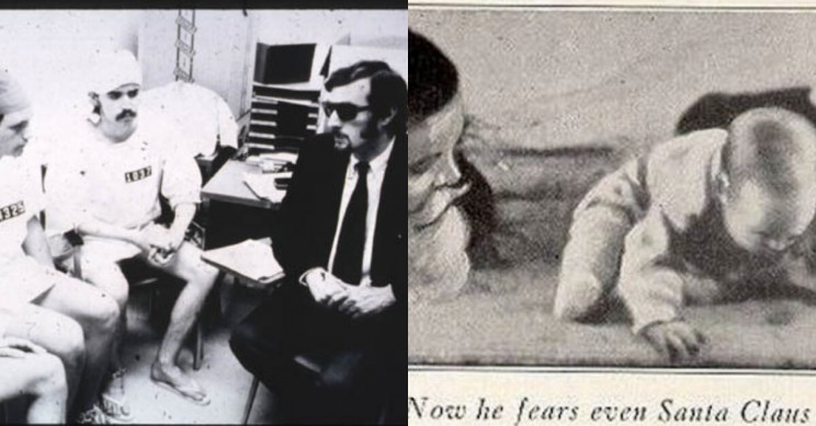 11 Most Controversial Psychological Experiments in History