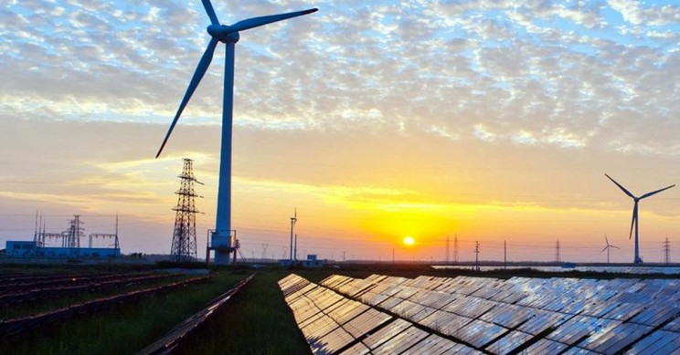 Is 100% Renewable Energy Enough For The World?