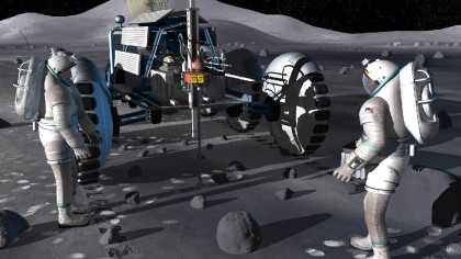 Mining in Space: What It Means for the Economy?