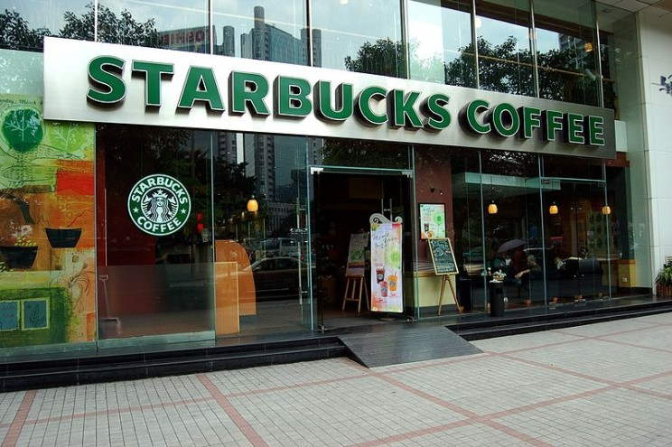 Starbucks' Free WiFi Hijacked Computers of Customers to Mine Cryptocurrency