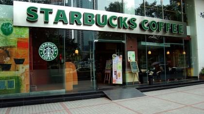 Starbucks' Free WiFi Hijacked Computers of Customers to Mine Cryptocurrency