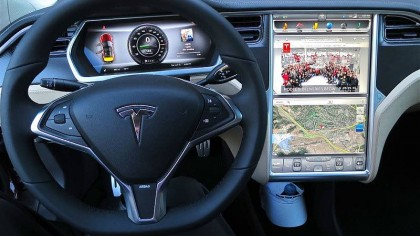 "Elon Musk Says Tesla is Planning a Navigation Update ""Light-Years Ahead of the Current System"""
