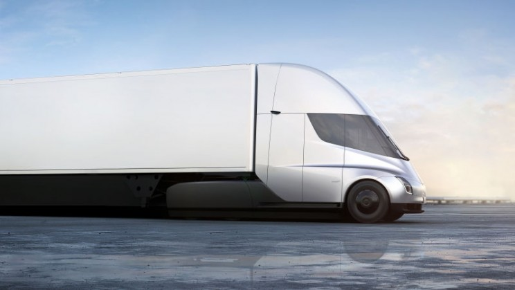 Number of Investors for Tesla's New Semi Continues to Increase