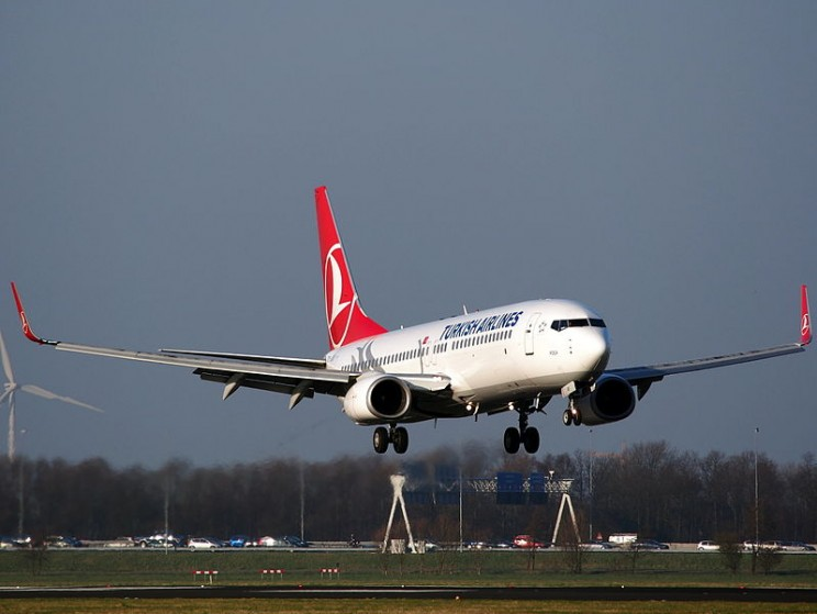 "Plane Makes Emergency Landing After Passenger Names WiFi Network ""Bomb on Board"""