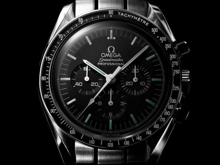 watches for engineers Omega