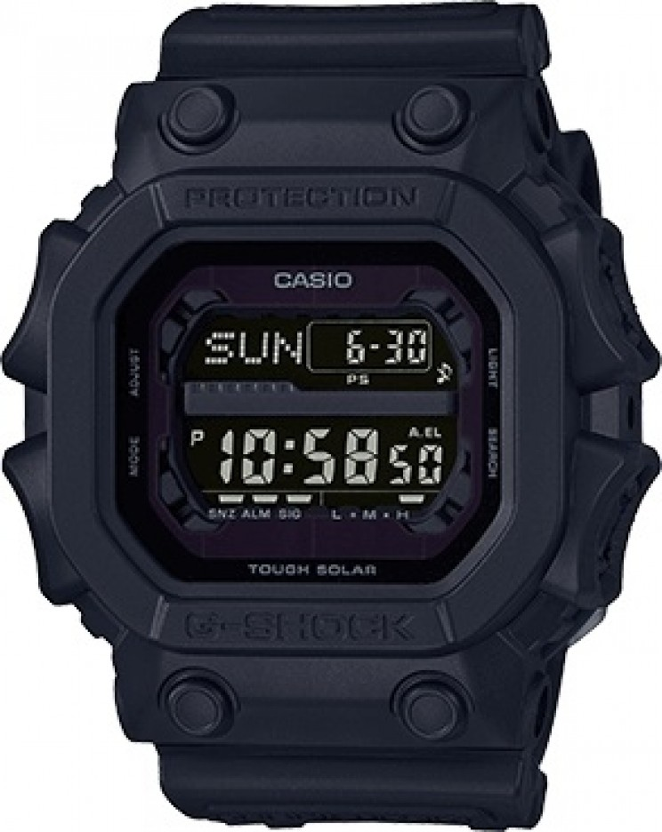 watches for engineers casio G shock