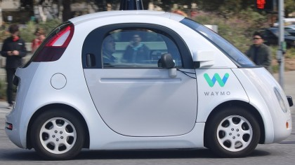 Waymo Self-driving Cars have been Attacked in Phoenix