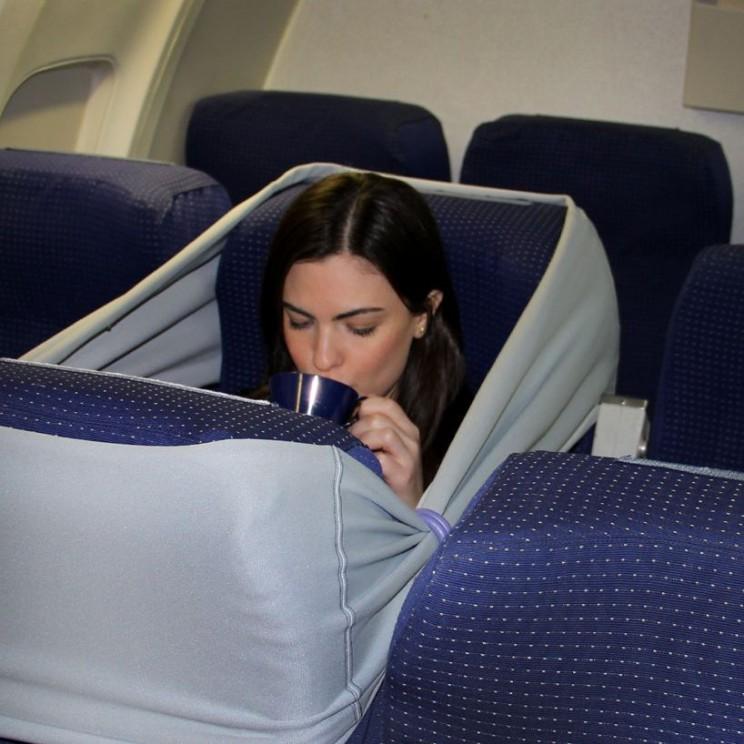 weird sleep gadgets B Tourist