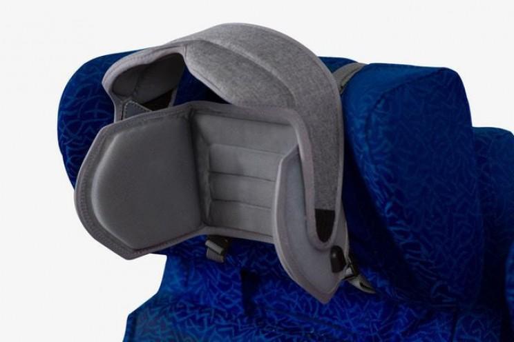 weird sleep gadgets NapUp Fly