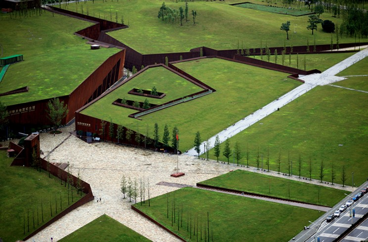 10 World Museums Built Out of Reclaimed Sites