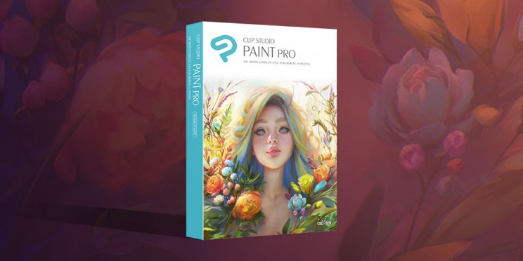 Get Half Off This Leading Digital Art Studio for Mac and Windows