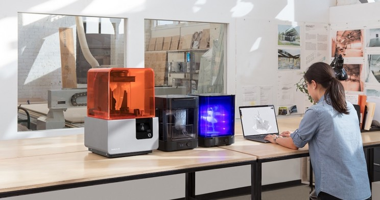 What Popular 3D Printing Technology Will You Use in 2019? FDM vs SLA vs SLS