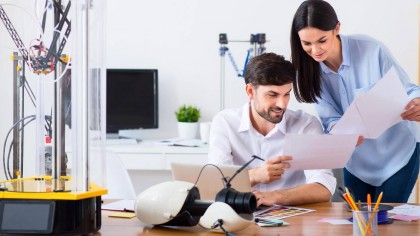 What Popular 3D Printing Technology Will You Use in 2019? FDM vs SLA vs SLS