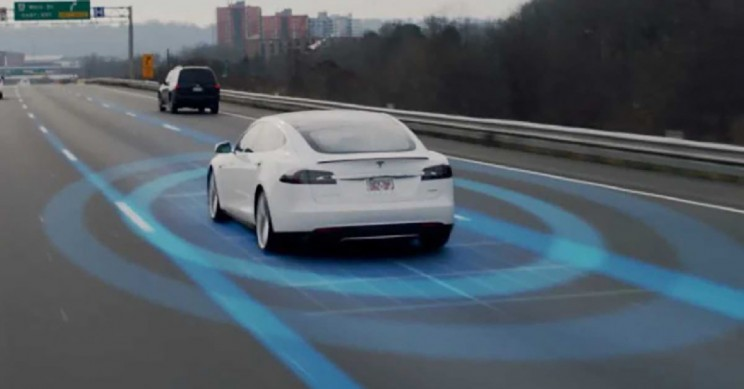 5 Ways New Crash Preventing AI Is Saving Tesla Owners' Lives