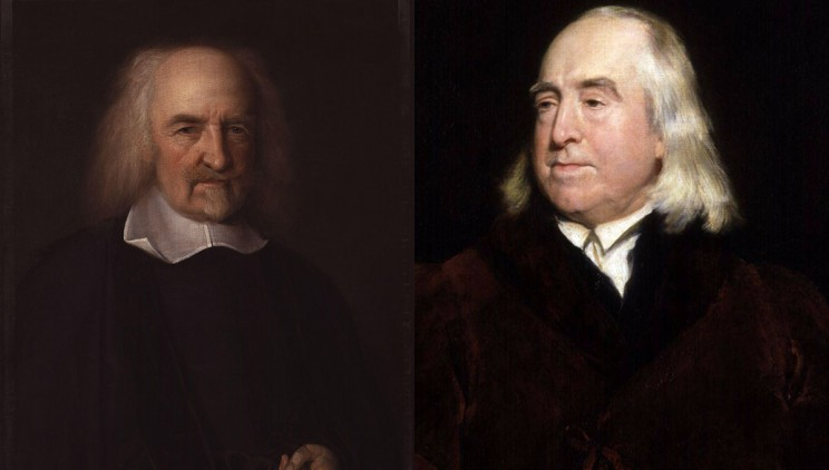Bentham, Hobbes, and The Ethics of Artificial Intelligence
