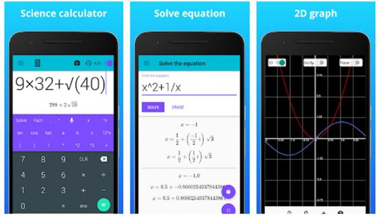 Calculator N