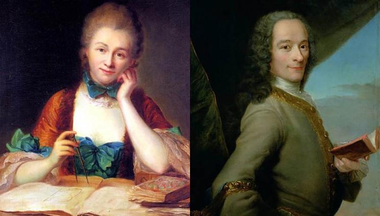 Emilie Voltaire