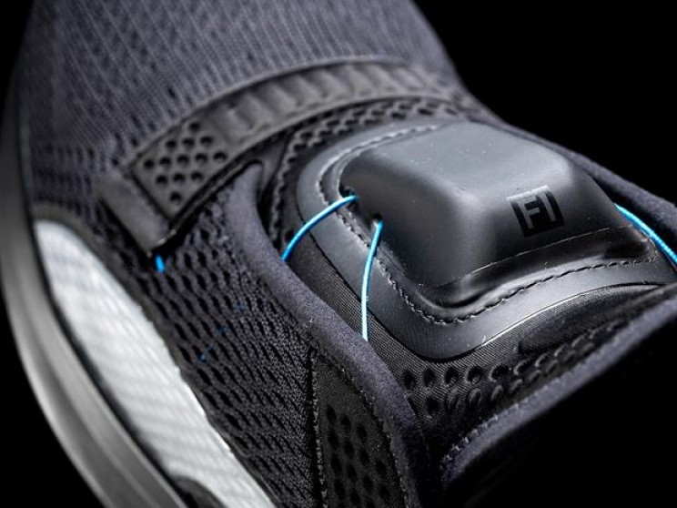 brand new e79f2 38b5c Puma Makes Self-Lacing Sneaker and They Need Your Help to Test It