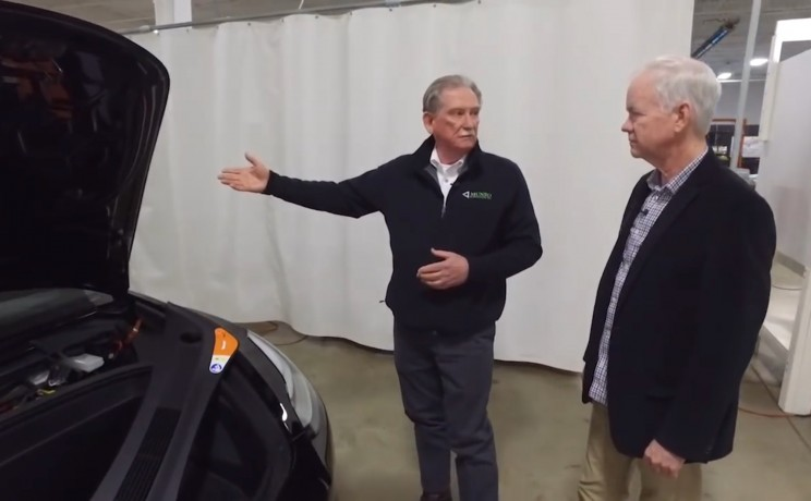 Automotive Expert Tears Apart Tesla Model 3 and Wonders 'How They Released This'