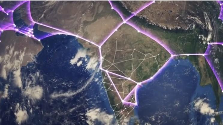 Richard Branson Looking to Spark Hyperloop Program in India