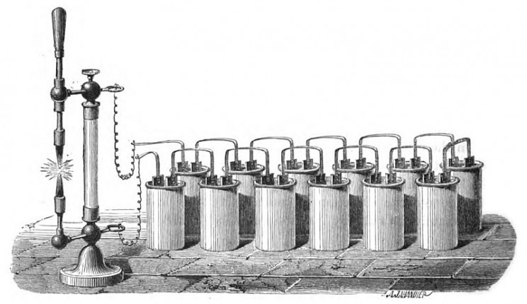 27 Industrial Revolution Inventions that Changed the World