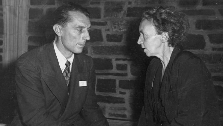 Joliot Curie