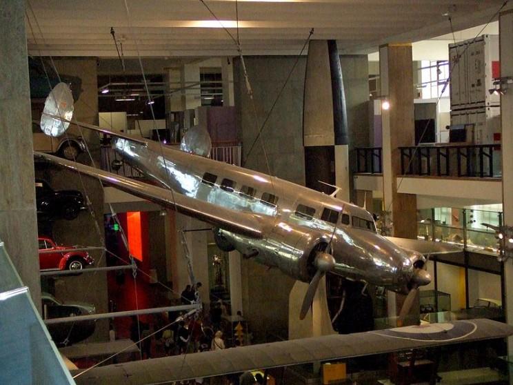 Kelly Johnson: Life of an Iconic Aeronautical Engineer