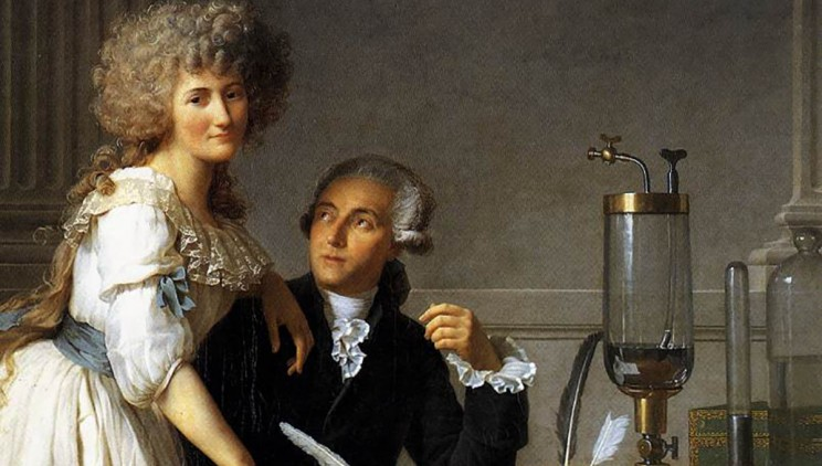 7 Scientific Couples Who Changed the Way We See The World