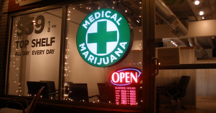 Parents Want Medical Marijuana out of Sight of Children