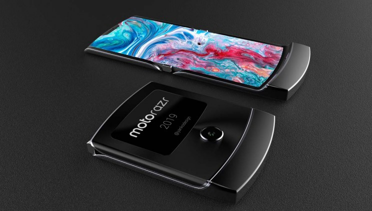 The RAZR Returns? Motorola Confirms New Foldable Phone