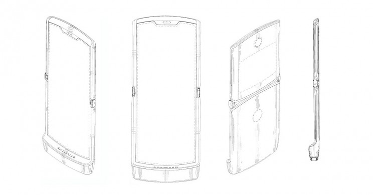 Motorola's RAZR May Decide the Fate of Foldable Smartphones