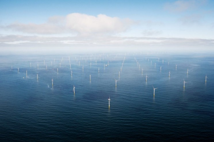 Ørsted Announces Plans for Offshore Wind Farm that Will Bring Power to Over One Million Homes