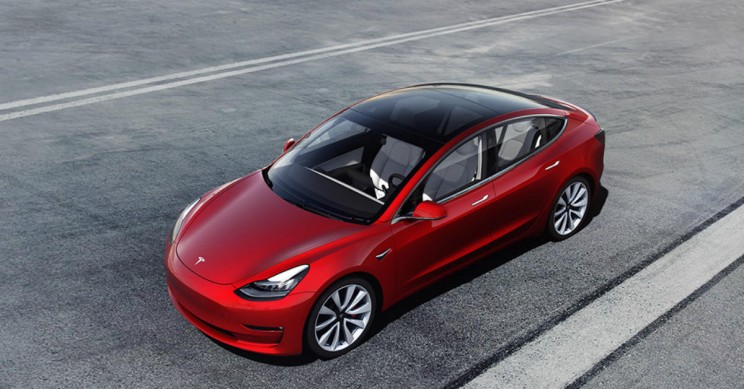 $35,000 Tesla Model 3 is Finally Available, at Long Last