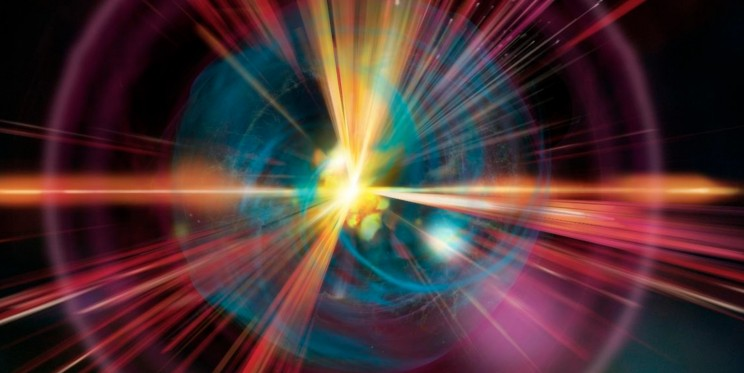 Jumping the Ladder of Quantum Computing Without Spilling the Glass of Water in Our Hands