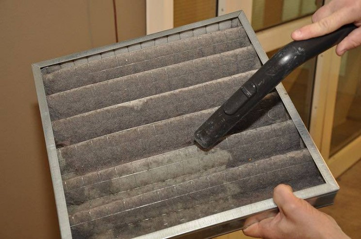 11 Easy Tips to Improve the Indoor Air Quality in Your Home