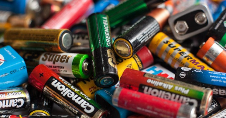 Red Phosphorus May Be the Key to Creating More Efficient Lithium Metal Batteries