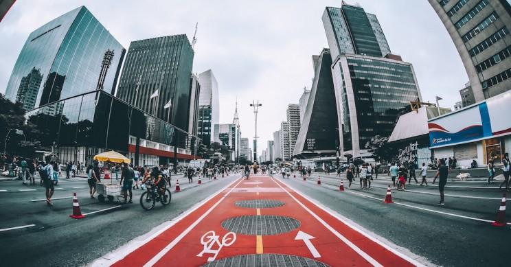 New Software Tool Helps Urban Planners Increase Bike Lanes