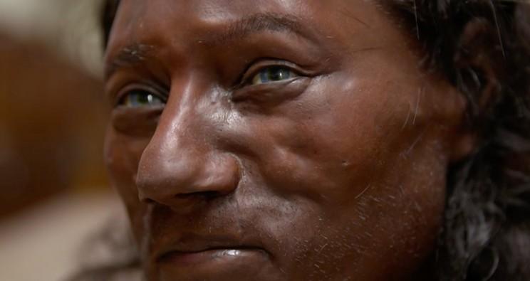 New DNA Analysis Reveals Oldest Briton, 'Cheddar Man', Had Dark Skin and Blue Eyes