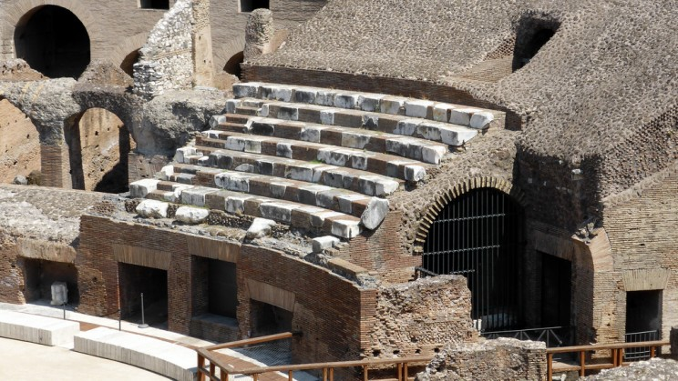 The Colosseum: An Engineering Marvel of the Roman Empire