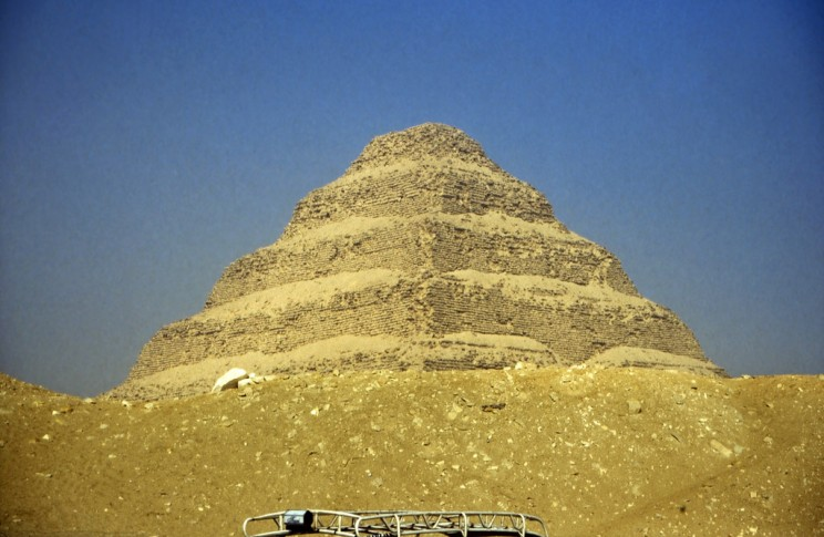 Explore 30 Interesting Facts about the Ancient Egyptian Pyramids