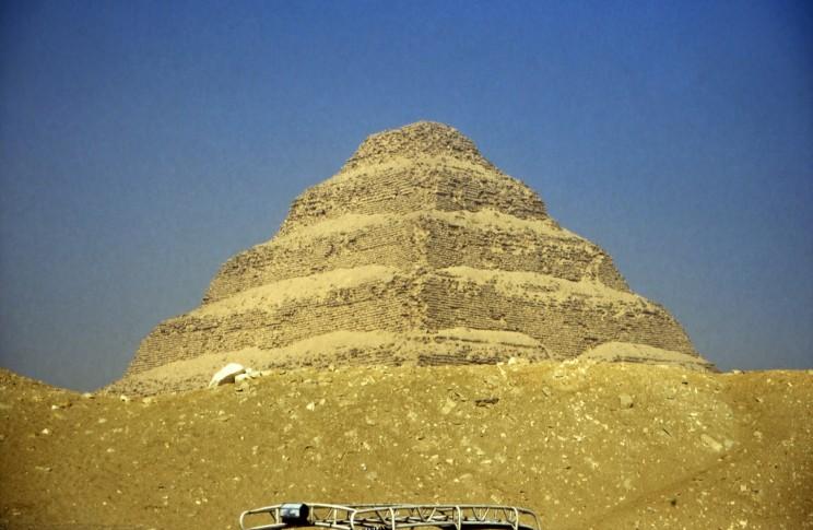 study egyptology