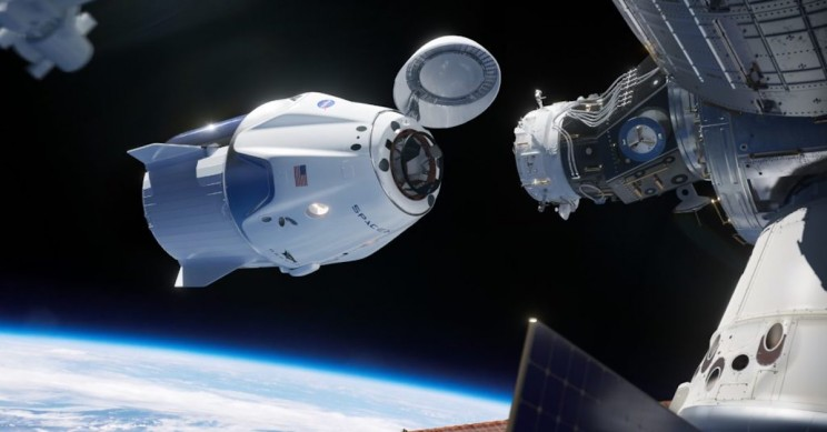 SpaceX Will Send a Test Dummy Aboard Dragon Crew Spacecraft to ISS