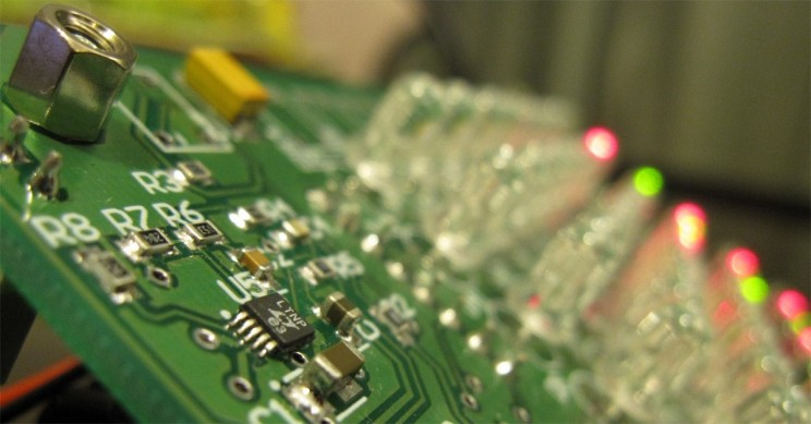 10 Electrical Engineering Projects That Will Win You Marks