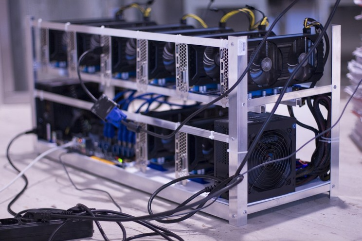 Bitcoin Mining Company Bitmain Made Almost $4 Billion in Profits in 2017