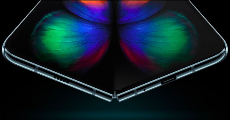 Delay of Samsung Galaxy Fold Announced After Display Issues Emerge