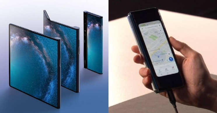 5 Things to Know About the Foldable Phones on the Market