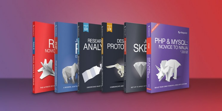 This Ebook Bundle Will Teach You How To Become A Full Stack