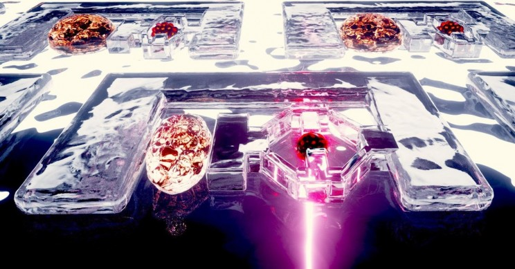 Gummy-like Robots Open Doors to Disease Research